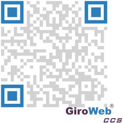 GiroWeb Definition & Erklärung: Transaktionskontrolle | QR-Code FAQ-URL