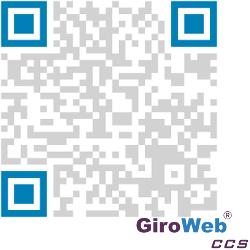 GiroWeb Definition & Erklärung: V-Pay (Visa Debitkarte) | QR-Code FAQ-URL