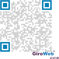 GiroWeb Definition & Erklärung: VKK (Verband der Küchenleitung e.V.) | QR-Code FAQ-URL
