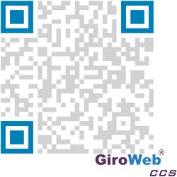 GiroWeb Definition & Erklärung: Vorbestellsysteme | QR-Code FAQ-URL
