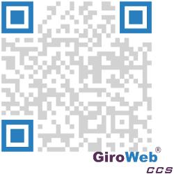 GiroWeb Definition & Erklärung: XAM (Extended Authorisation Media) | QR-Code FAQ-URL