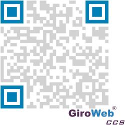 GiroWeb Definition & Erklärung: Zentralküche | QR-Code FAQ-URL