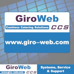 GiroWeb Deutschland: Operating & Vending