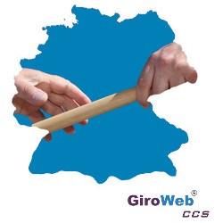 GiroWeb Deutschland: Service-Partner | CSS Logo
