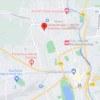 Anfahrt: Firma GiroWeb Ost GmbH, Zwickau, Sachsen, Deutschland