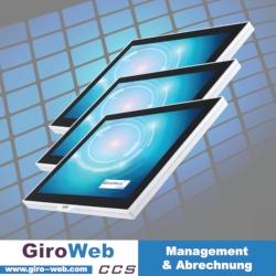 GiroWeb: Elektronische Abrechnungssysteme