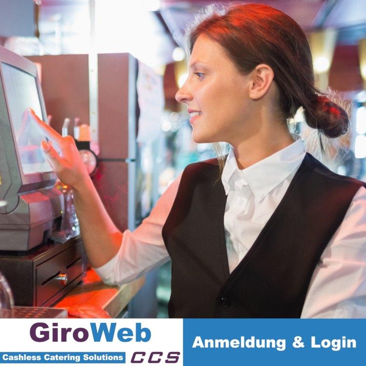 GiroWeb-FAQ in der Praxis: Anmeldung & Login