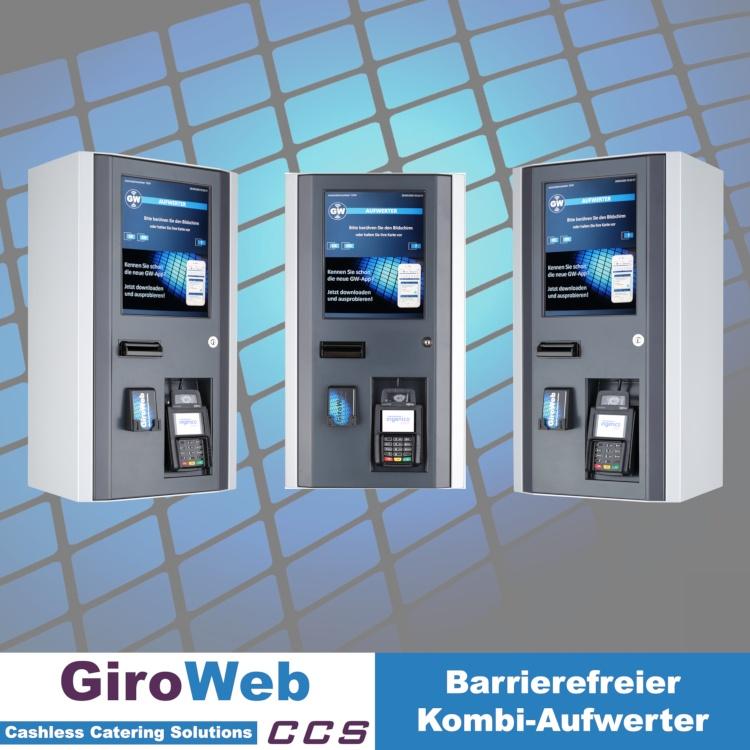 GiroWeb-FAQ in der Praxis: Barrierefreie Ladestation