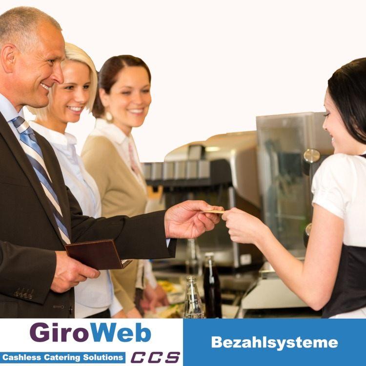 GiroWeb-FAQ in der Praxis: Bargeldlose Bezahlsysteme