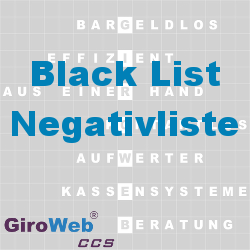 Black-List-Negativliste-schwarze-Liste-GiroWeb-Glossar-Lexikon-GV-Gemeinschaftsverpflegung