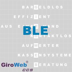 GiroWeb FAQ für Gemeinschaftsverpflegung (GV) & Catering: Was ist die BLE?