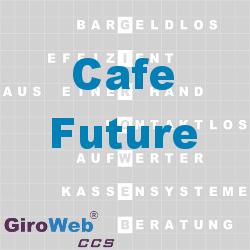 GiroWeb FAQ für Gemeinschaftsverpflegung (GV) & Catering: Was ist Cafe Future?