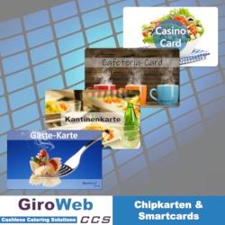 GiroWeb Chipkarten & Smartcards