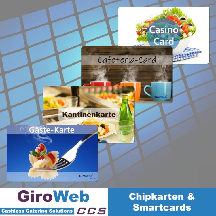 GiroWeb-FAQ in der Praxis: Chipkarten & Smartcards