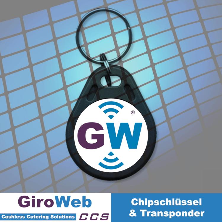 GiroWeb-FAQ in der Praxis: Chipschlüssel & Transponder
