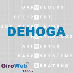 GiroWeb FAQ für Gemeinschaftsverpflegung (GV) & Catering: Was ist DEHOGA?