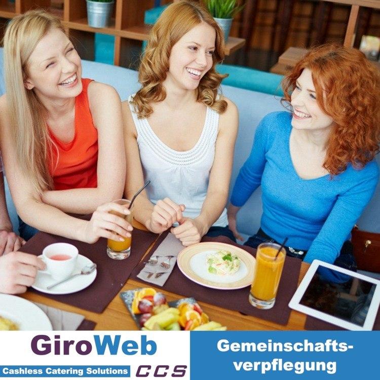 GiroWeb-FAQ in der Praxis: Bargeldlose Gemeinschaftsverpflegung (GV)