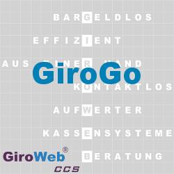 GiroWeb FAQ für Gemeinschaftsverpflegung (GV) & Catering: Was ist GiroGo?