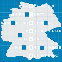 Kontakte GiroWeb Deutschland