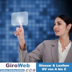 Glossar & Lexikon: Stichwort-Tipps