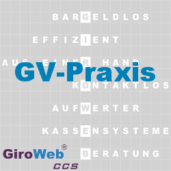 GiroWeb FAQ für Gemeinschaftsverpflegung (GV) & Catering: Was ist GV-Praxis?