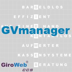 GiroWeb FAQ für Gemeinschaftsverpflegung (GV) & Catering: Was ist GVmanager?