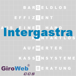 GiroWeb FAQ für Gemeinschaftsverpflegung (GV) & Catering: Was ist die Intergastra?