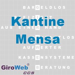 GiroWeb FAQ für Gemeinschaftsverpflegung (GV) & Catering: Was ist eine Kantine? Was ist ein Betriebsrestaurant? Was ist eine Mensa?