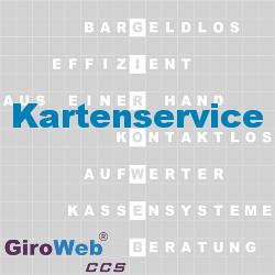 GiroWeb FAQ für Gemeinschaftsverpflegung (GV) & Catering: Was ist Kartenservice?