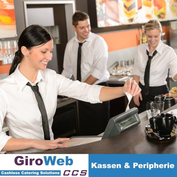 GiroWeb-FAQ in der Praxis: Kassen & Peripherie
