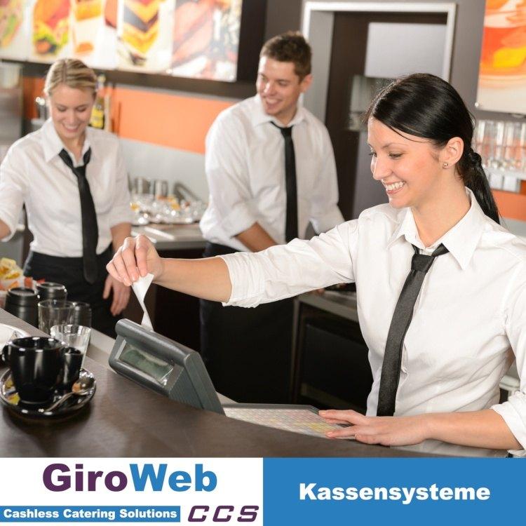 GiroWeb-FAQ in der Praxis: Kassensysteme & Zubehör