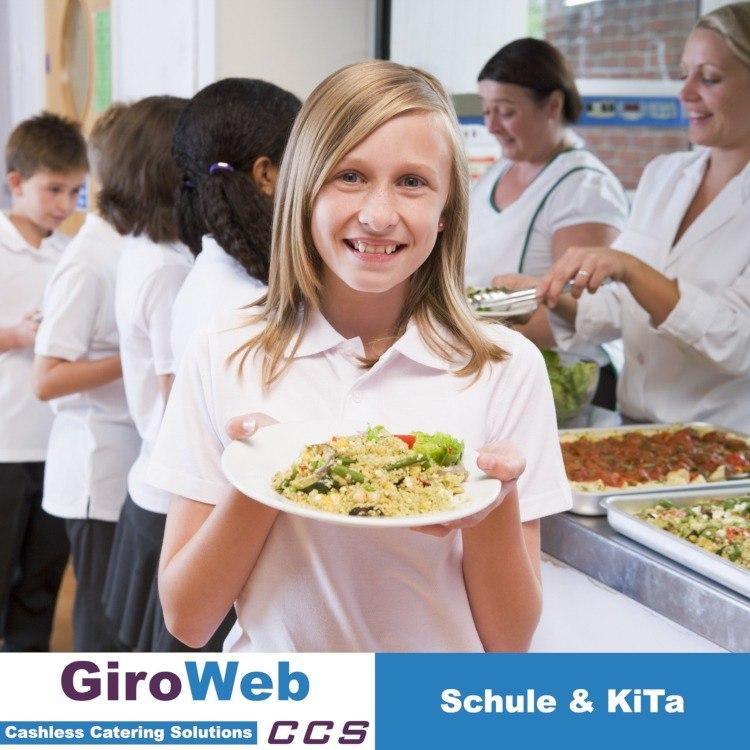 GiroWeb-FAQ in der Praxis: GW-Menue für Schule & KiTa