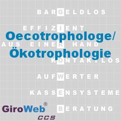 GiroWeb FAQ für Gemeinschaftsverpflegung (GV) & Catering: Was ist ein Oecotrophologe? Was ist Ökotrophologie?