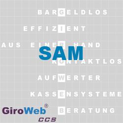 GiroWeb FAQ für Gemeinschaftsverpflegung (GV) & Catering: Was ist System Authorisation Media?