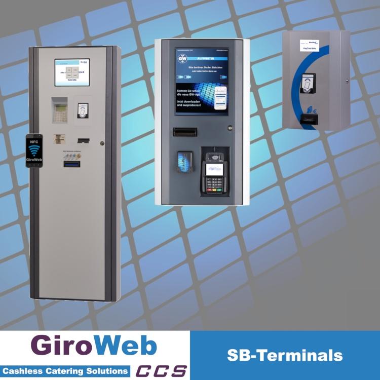 GiroWeb-FAQ in der Praxis: SB-Terminals & Kiosksysteme