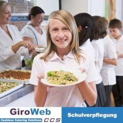 GiroWeb Schulverpflegung