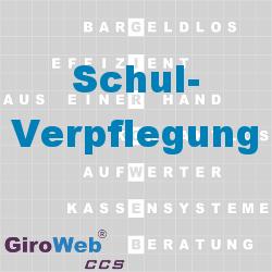 GiroWeb FAQ für Gemeinschaftsverpflegung (GV) & Catering: Was ist Schulverpflegung? Was ist Schulspeisung?