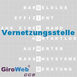 GiroWeb FAQ für Gemeinschaftsverpflegung (GV) & Catering: Was ist eine Vernetzungsstelle?