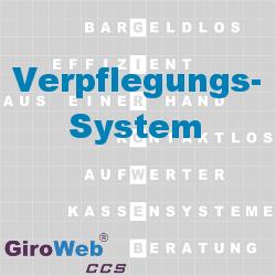 GiroWeb FAQ für Gemeinschaftsverpflegung (GV) & Catering: Was ist ein Verpflegungssystem?