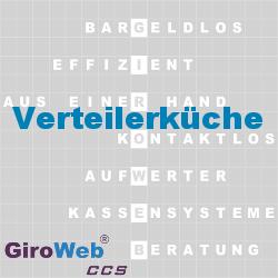 GiroWeb FAQ für Gemeinschaftsverpflegung (GV) & Catering: Was ist eine Verteilerküche?
