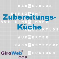 GiroWeb FAQ für Gemeinschaftsverpflegung (GV) & Catering: Was ist eine Zubereitungsküche?