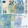 Neuer 20€ Geldschein in Deutschland ab November 2015