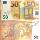 Neuer 50€ Geldschein in Deutschland ab April 2017