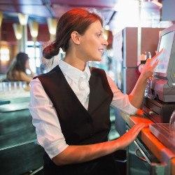 Kassensicherungsverordnung (KassenSichV) - Technische Sicherheitseinrichtung (TSE) für Kassensysteme