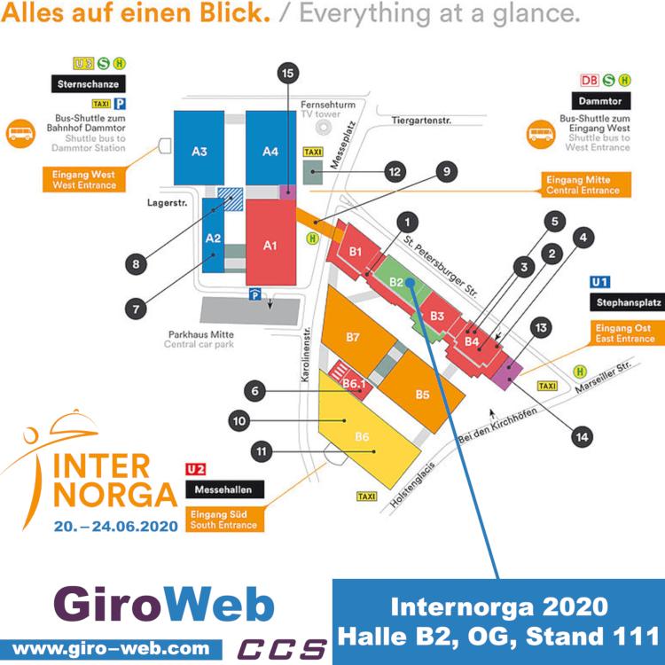 Internorga-2020-Lageplan-Halle-B2-OG-Messestand-11