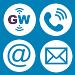 GiroWeb-Kontaktdaten: Telefon-Nummern, Email-Adressen & Post-Anschriften