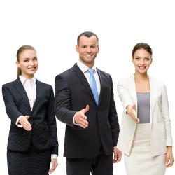 GiroWeb Team - Gesprächseinladung an Kunden
