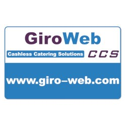 GiroWeb RFID Chipcard-Smartcard