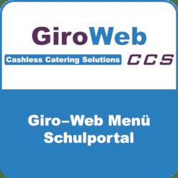 GiroWeb Schulportal: Anmelden zur Essensbestellung & Menü-Vorbestellung