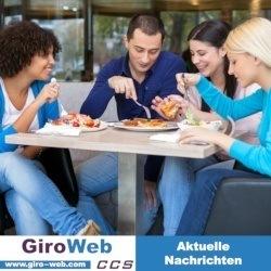 GiroWeb GV News: Informationen, Aktuelles, Nachrichten aus Gemeinschaftsverpflegung (GV) & Catering